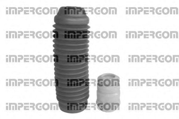 Пылезащитный комплект, амортизатор IMPERGOM 48361