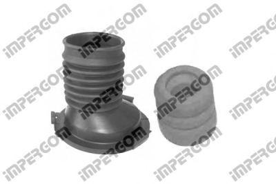 Пылезащитный комплект, амортизатор IMPERGOM 48402