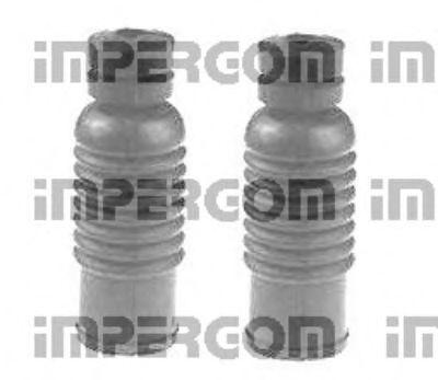 Пылезащитный комплект, амортизатор IMPERGOM 50257