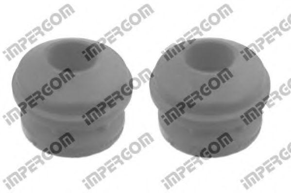 Пылезащитный комплект, амортизатор IMPERGOM 50354
