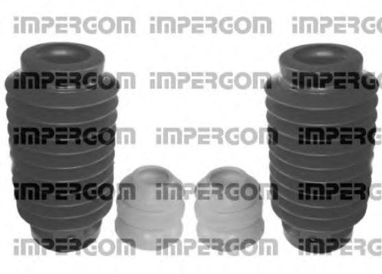 Пылезащитный комплект, амортизатор IMPERGOM 50369