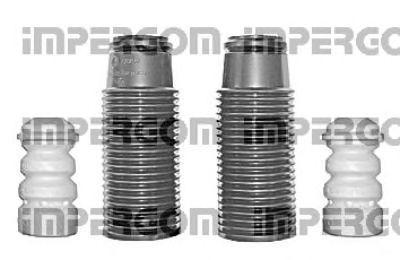 Пылезащитный комплект, амортизатор IMPERGOM 50451