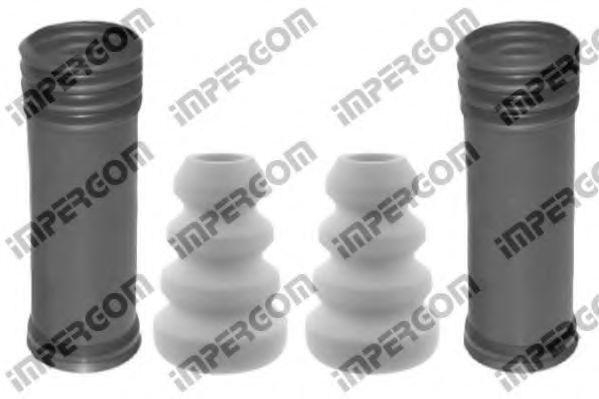 Пылезащитный комплект, амортизатор IMPERGOM 50799