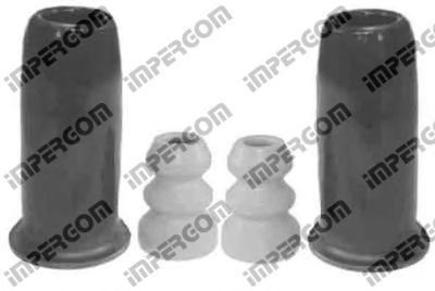 Пылезащитный комплект, амортизатор IMPERGOM 50914