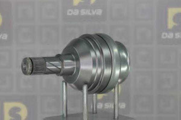 Шарнирный комплект, приводной вал NOVLINE J6033