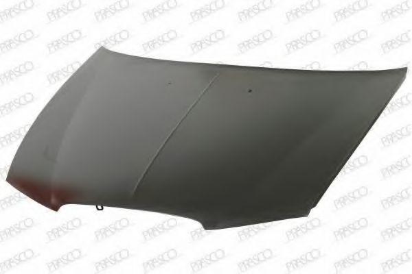 Капот двигателя Prasco RG4323100