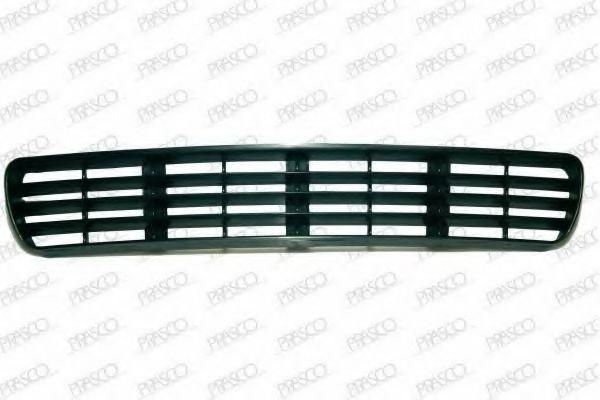 Решетка вентилятора, буфер Prasco AD0152120
