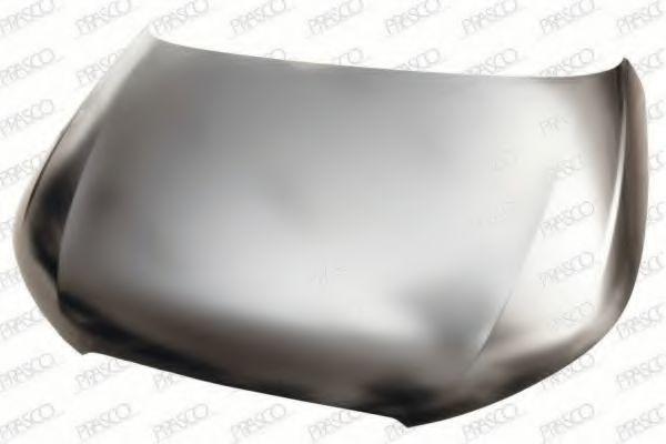 Капот двигателя Prasco AD1203100