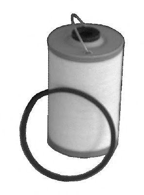 Топливный фильтр HOFFER 4258