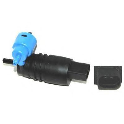 Водяной насос, система очистки окон HOFFER 7500125