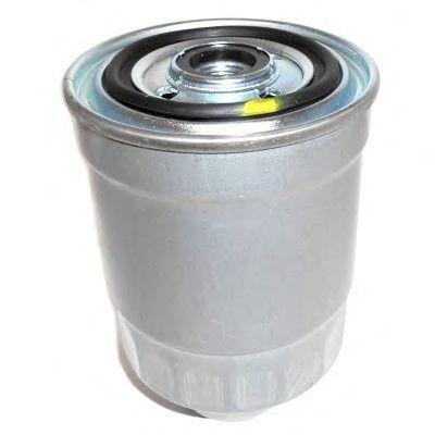 Топливный фильтр HOFFER 4114