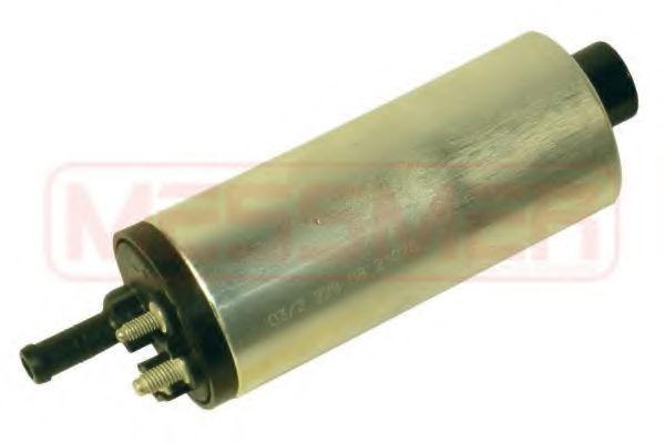 Насос топливный MESSMER 770038