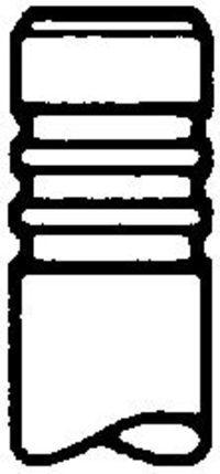 Впускной клапан TRW ENGINE 181104