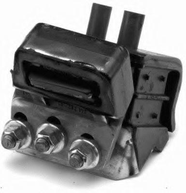 Подвеска, двигатель LEMFÖRDER 1154201