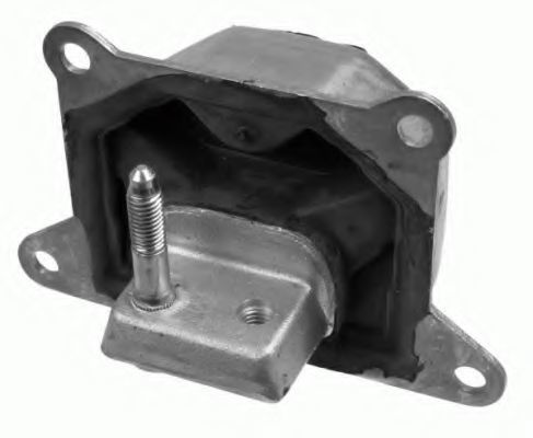 Опора двигателя LEMFÖRDER 1467901