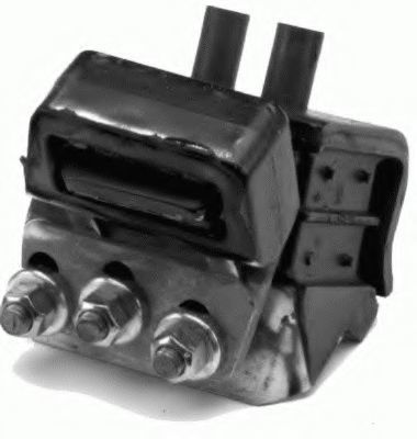 Подвеска, двигатель LEMFÖRDER 1882702