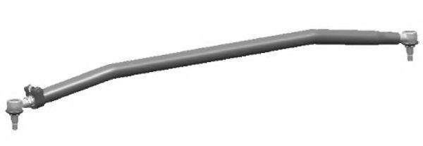 Тяга рулевая LEMFÖRDER 21411 01