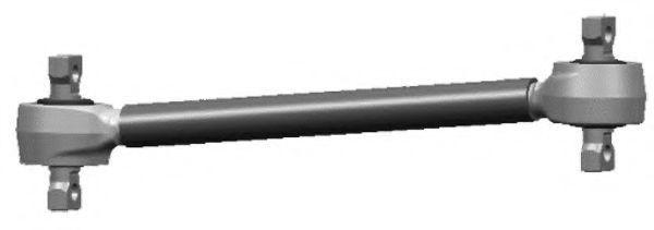 Рычаг независимой подвески колеса, подвеска колеса LEMFÖRDER 2298901