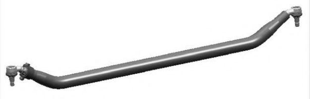 Поперечная рулевая тяга LEMFÖRDER 2678401