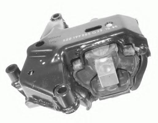 Подвеска, двигатель LEMFÖRDER 2999501