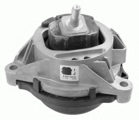 Опора двигателя LEMFÖRDER 3699901
