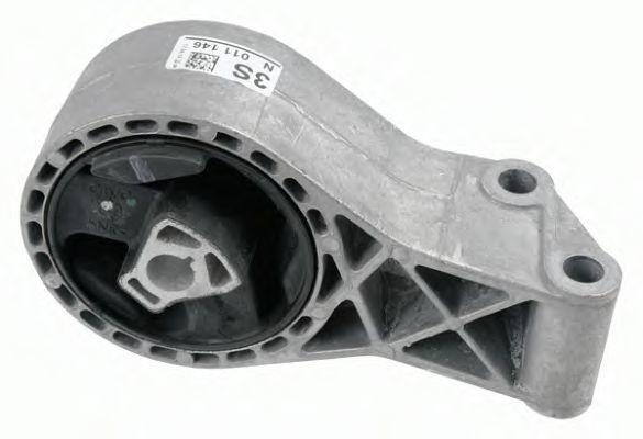 Опора двигателя LEMFÖRDER 3717501