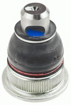 Опора шаровая LEMFÖRDER 3751301