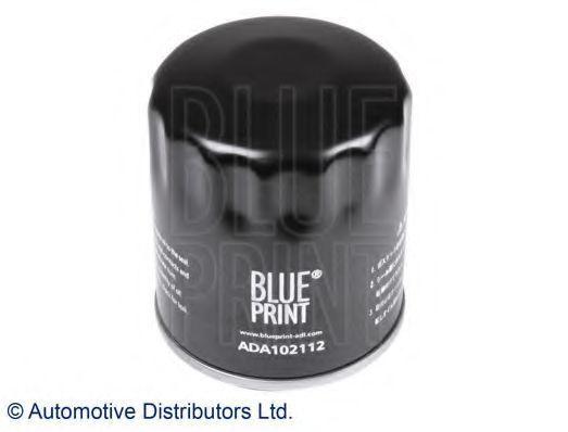 Фильтр масляный BLUE PRINT ADA 102112