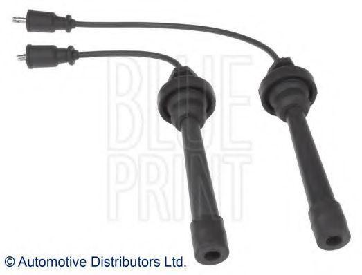 Провода высоковольтные комплект BLUE PRINT ADC41608