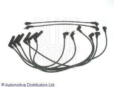 Провода высоковольтные комплект BLUE PRINT ADC41612
