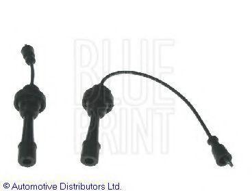 Провода высоковольтные комплект BLUE PRINT ADC41620