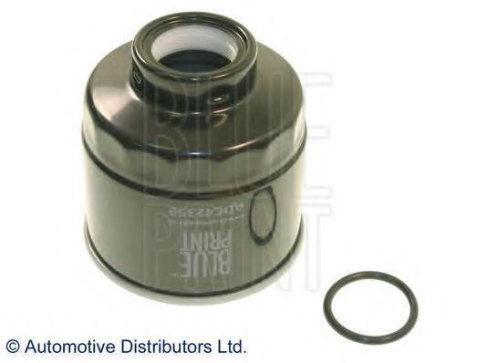 Купить Фильтр топливный BLUE PRINT ADC42359