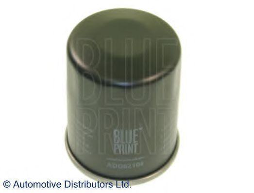 Фильтр масляный BLUE PRINT ADD62104