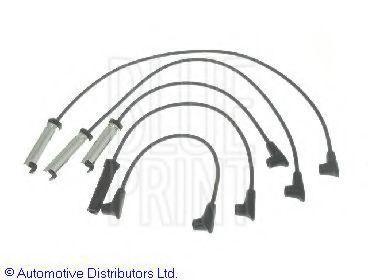 Провода высоковольтные комплект BLUE PRINT ADG01611