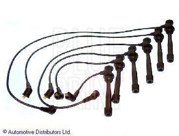 Провода высоковольтные комплект BLUE PRINT ADG01622