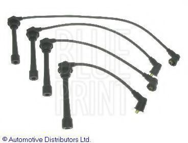 Провода высоковольтные комплект BLUE PRINT ADG01627