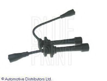Провода высоковольтные комплект BLUE PRINT ADG01642
