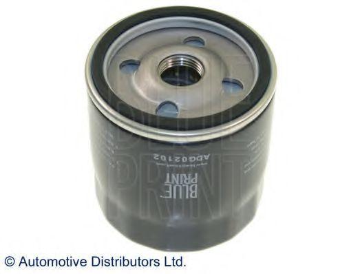 Фильтр масляный BLUE PRINT ADG02102