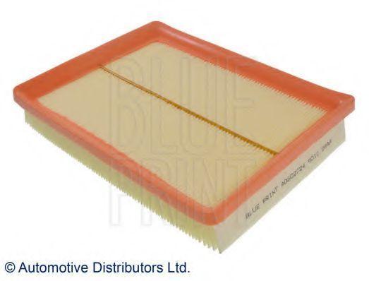 Фильтр воздушный BLUE PRINT ADG02224