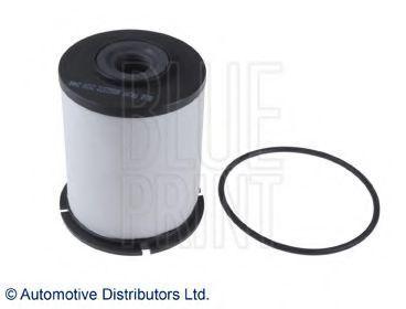 Купить Фильтр топливный BLUE PRINT ADG02372