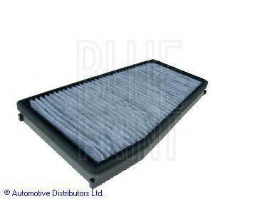 Фильтр салона BLUE PRINT ADG02525