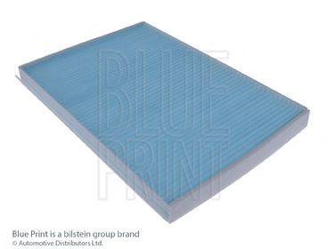 Фильтр салона BLUE PRINT ADG02543