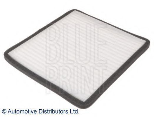 Фильтр салона BLUE PRINT ADG02554