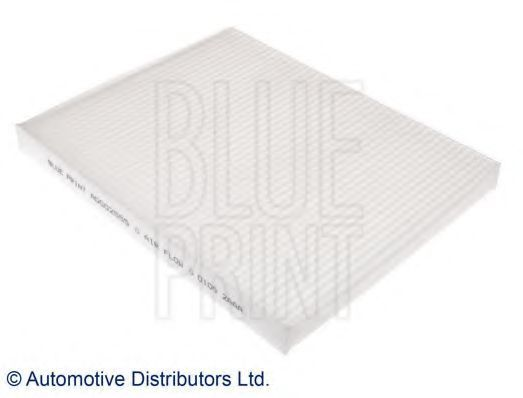 Фильтр салона BLUE PRINT ADG02555