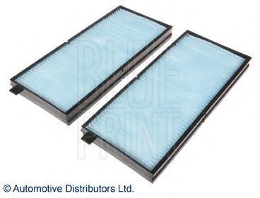 Фильтр салона BLUE PRINT ADG02565