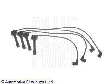 Провода высоковольтные комплект BLUE PRINT ADH21604