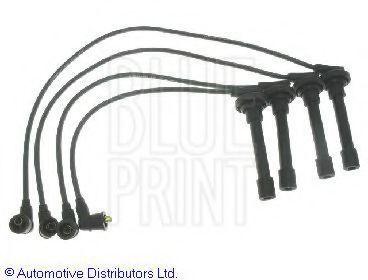 Провода высоковольтные комплект BLUE PRINT ADH21610