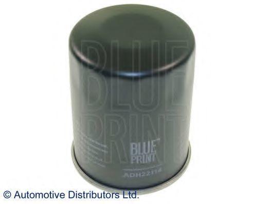 Фильтр масляный BLUE PRINT ADH22114