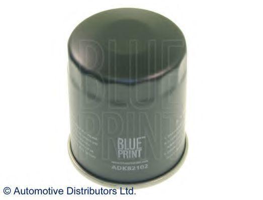 Фильтр масляный BLUE PRINT ADK82102