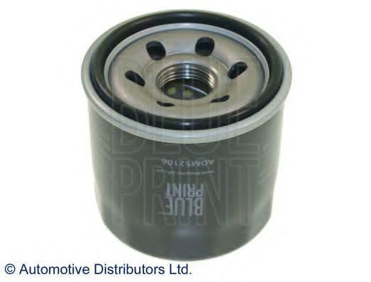 Фильтр масляный BLUE PRINT ADM52106